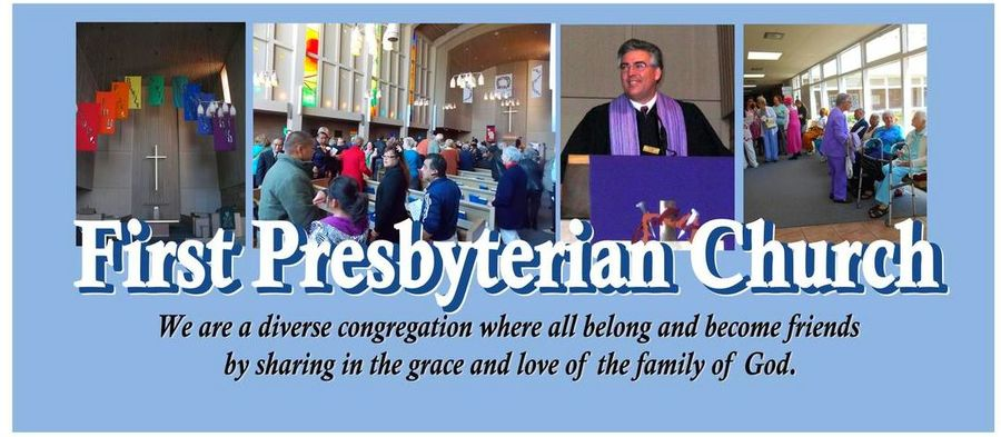First Presbyterian Vallejo